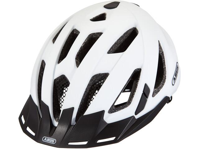 ABUS Urban-I 3.0 Helm, polar white